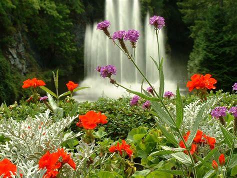imagenes jardines japoneses movimiento imagenes del as cascadas del jardin butchart imagenes