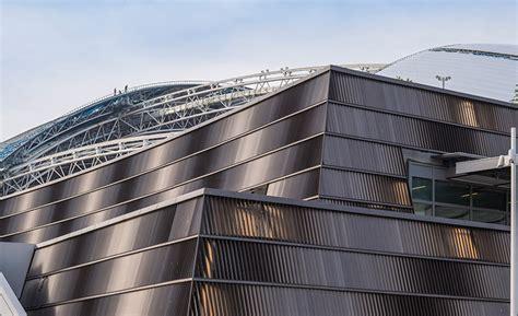 dp architects dp architects arup associates design singapore national sports hub