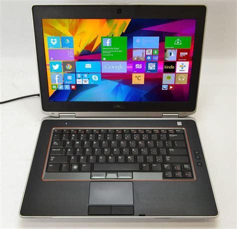 Baru Laptop Dell Latitude E6420 dell latitude e6420 windows 7 laptop dvdrw intel i5