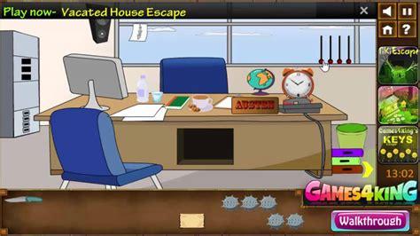 Escape The Office Walkthrough by G4k Office Escape 2 Walkthrough