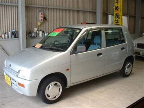 1995 Suzuki Alto 1995 Suzuki Alto Picture