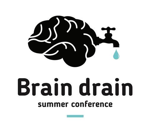 brain drain is better than brain in drain brain drain conference 2015 teaser