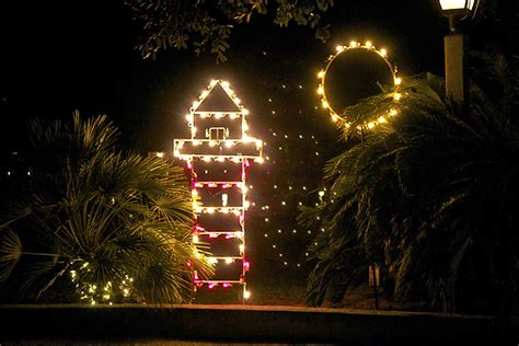 harbour town lights hilton head sc hiltonhead com