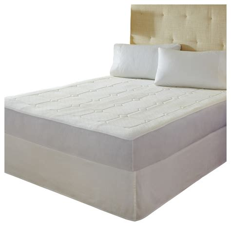home design memory foam mattress pad 28 home design memory foam mattress pad lucid