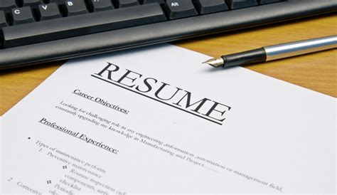 Resume Writing Experts 7 Importance Steps For Hiring A Resume Writing Expert