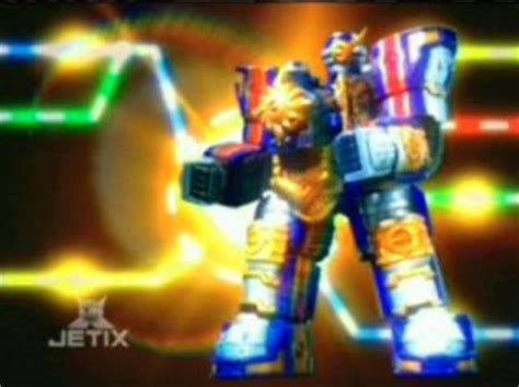 Power Rangers Mystic Solar Streak Megazord linear ranger s power rangers mystic site
