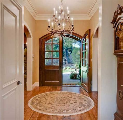 entryway rug ideas stunning round entryway rugs ideas