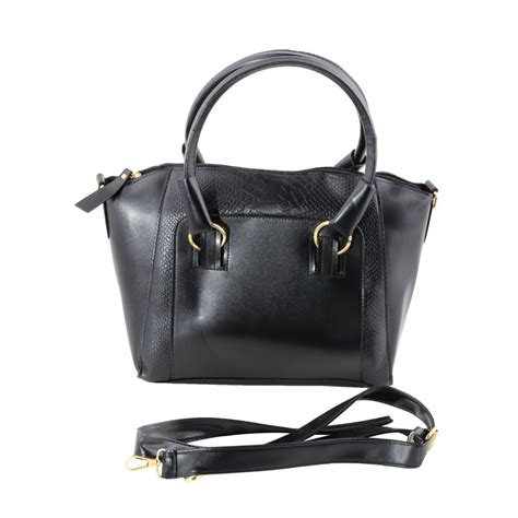 faux leather tote with cross bag hobo shoulder bag faux leather satchel cross