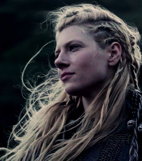 vikings show hair lagertha from vikings tv show on the history channel oh