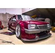 How About A 800hp C20XE Turbo Chevrolet Monza Its The