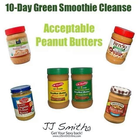 10 Day The Ultimate Detox Plan By Jj Smith by Best 25 Jj Smith Green Smoothie Ideas On