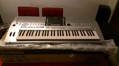 Keyboard Yamaha Psr S910 for sell yamaha tyros 4 5 keyboard yamaha psr s910 korg pa3x pro keyboard roland fantom g7