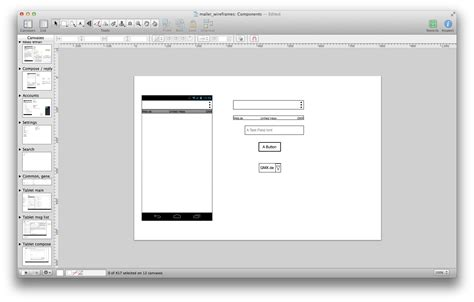 layout design tool for android best design tools for android dzone java