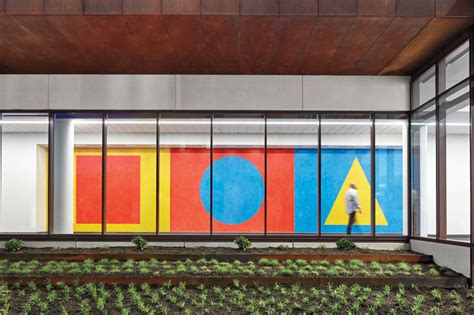 Ku Accelerated Mba by Gensler Earns Top Marks For Its Artful Business School At