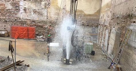 Come Fare Un Pozzo Artesiano by Come Realizzare Un Pozzo Per Irrigare Il Giardino
