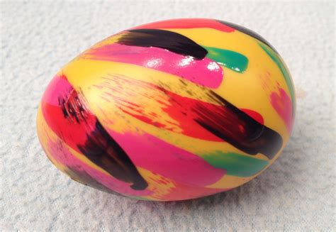 easter egg designs creative easy easter egg design with nail