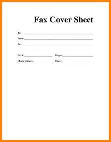 Cover Sheet For A Resume by 8 Fax Cover Letter Pdf Coaching Resume