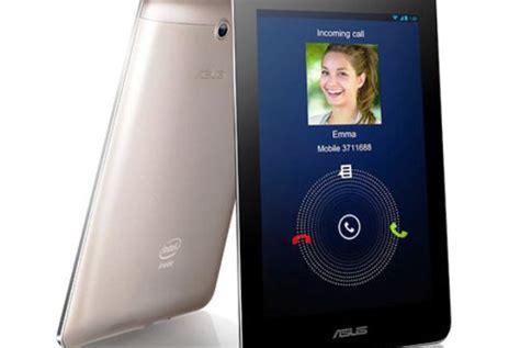 Handphone Asus Satu Jutaan harga tablet asus fonepad hd 7 dibanderol rp 3 3 jutaan