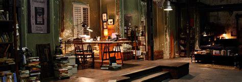 Set Decorator Isabel Von Forster Production Design Feature