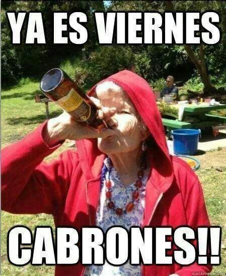 imagenes viernes de beber memes hoy es viernes a beber