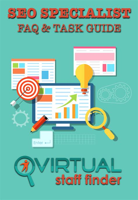 Seo Specialists by Faqs The Top 10 Sle Tasks For A Seo Specialist Va