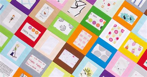 Quilts That Tell A Story by Pepper Quilts A Story Quilt And A Tutorial