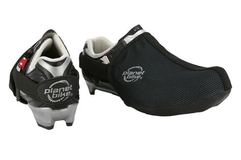 bike shoe covers new from planet bike three cold weather shoe cover