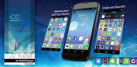 nova launcher ios7 theme apk ios7 flat apex nova go theme v1 1 5 apk download