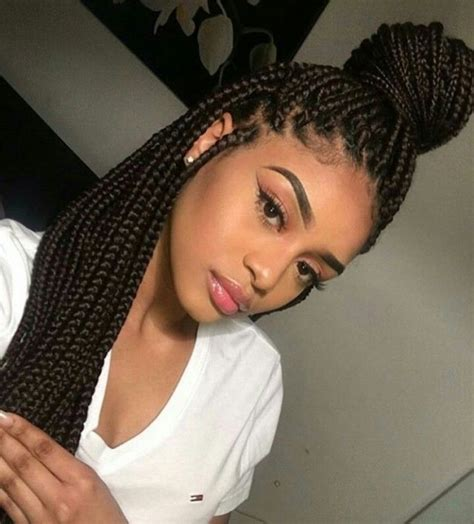 prom and box braids box braids hairstyles for prom 2018 box braid hairstyles