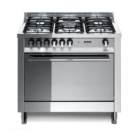 cucine 90x60 lofra mg96gv c cucina 90x60 gas v tuttoforno a gas