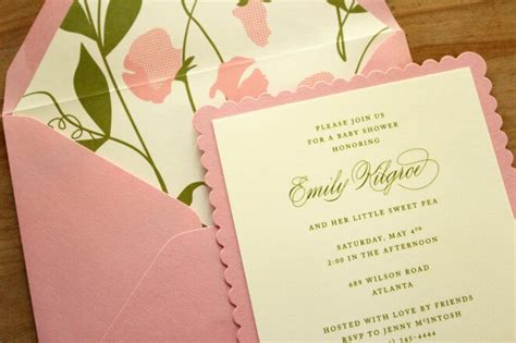 Sending Out Baby Shower Invitations by When The Best Time To Send Out Baby Shower Invitations