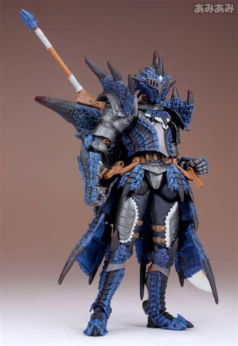 Revoltech Azure Armor Rathalos azure rathalos armor www pixshark images galleries