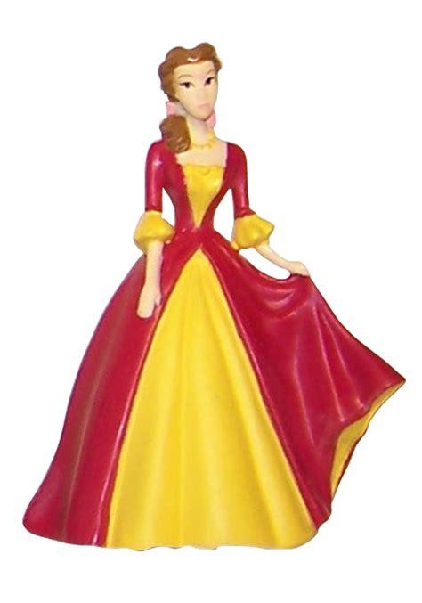Princess Belle Figurine Princess Picture