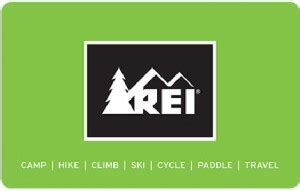 Discount Gift Cards Reviews - rei gift cards review buy discounted promotional offers gift cards no fee