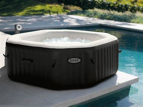 Spa Intex 6 Places 5147 by Spa Gonflable Intex Octogonal 6 Places Bulles Jets