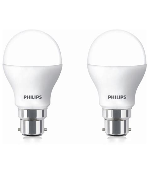 Led 7w Philips 2 Dus philips 7w pack of 2 buy philips 7w pack of 2 at best price in india on snapdeal