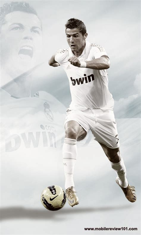 Free Cristiano Ronaldo Wallpapers Apps APK Download For