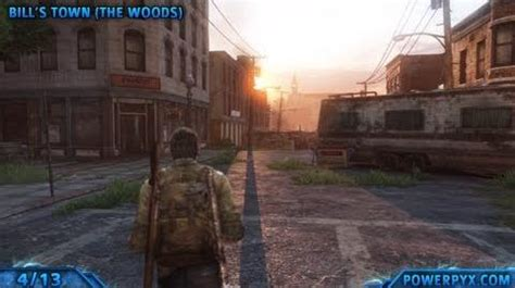 all shiv door locations the last of us wiki