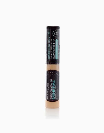 Maybelline Mineral Concealer mineral concealer by maybelline products beautymnl