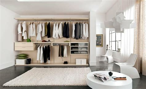como hacer  vestidor en una habitacion  organizarlo