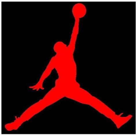 Sticker Michael Air Jump For All Car 12 quot jumpman window decal sticker vinyl car truck ebay