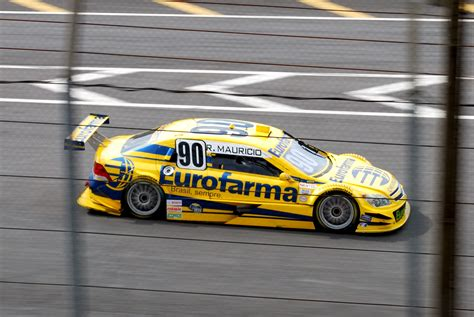 Auto Ricardo by Stock Car Brasil Drivers
