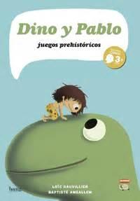 dino y pablo 8493703176 c 243 mics recomendados por komic librer 237 a para lectores novos