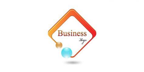 company business logo template psd file free