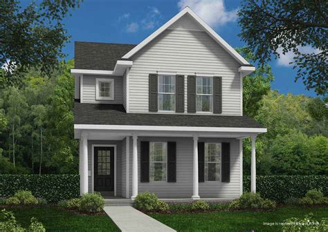 the morris home plan veridian homes