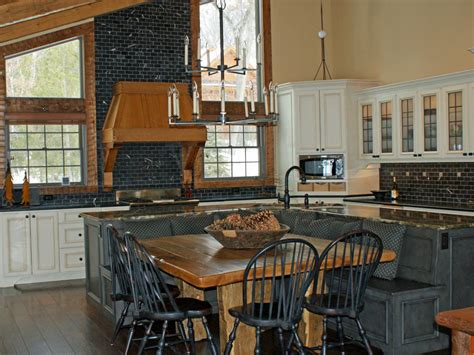 mini stone tiles 30 rustic kitchen backsplash ideas 30 trendiest kitchen backsplash materials kitchen ideas