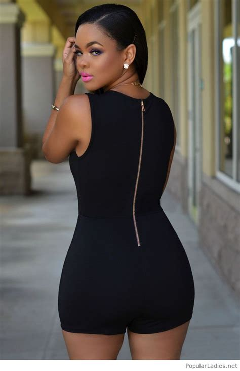 awesome short jumpsuits designs