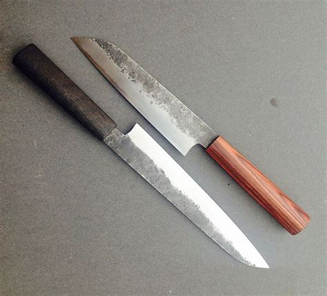 making kitchen knives 190 best knife fever kitchen images on pinterest