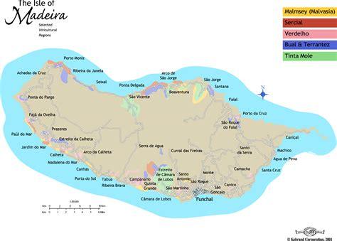 Find In Portugal Madeira Portugal Map Search M A D E I R A