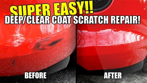 3 ways a new coat of paint will spruce up an area themocracy how to repair car scratches in paint deep scratches